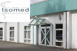 Ambulante Rehabilitation: Rehazentrum Isomed in Lünen Nordrhein-Westfalen