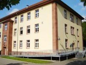Rehakliniken: Zentrum ambulante Rehabilitation Kaiserslautern Rheinland-Pfalz