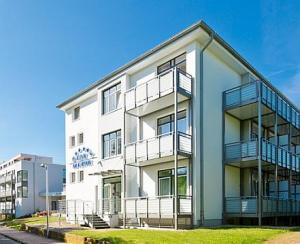 Rehabilitationklinik: Klinik am Kurpark - Bad Wildungen Hessen Deutschland