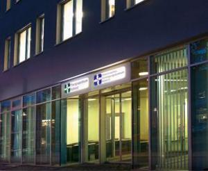 Tagesklinik: Therapiezentrum Koblenz Rheinland-Pfalz Deutschland