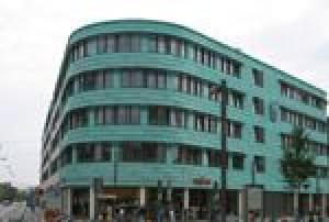 ambulantes Rehazentrum: Reha Zentrum Lübeck Schleswig-Holstein Deutschland