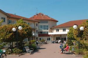 Rehakliniken: HELIOS Klinik Leezen Mecklenburg-Vorpommern Deutschland