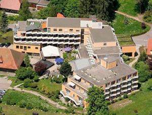 Klinik Limberger - Bad Dürrheim Baden-Württemberg