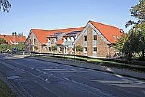 Therapiehaus Güldene Sonne in Rehburg-Loccum Niedersachsen