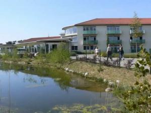 Rehakliniken: AHG Klinik Waren Mecklenburg-Vorpommern Deutschland
