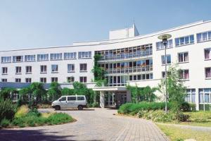 Rehaklinik Niedersachsen: MediClin Seepark Klinik in Bad Bodenteich