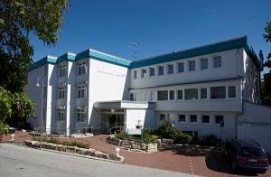 Rehakliniken Baden-Württemberg: MediClin Seidel-Klinik in Bad Bellingen