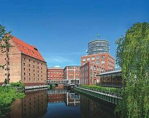 Rehakliniken: Medical Park Berlin Humboldtmühle Deutschland