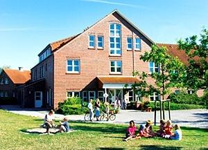 """Haus am Deich"" Evangelisches Therapiezentrum für Mutter/Kind - Norden-Norddeich"