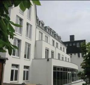 Mutter-Kind-Kuren: DRK-Vorsorgeklinik - Norderney Nordsee Deutschland