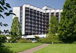 Rehakliniken Deutschland: Klinik Roderbirken in Leichlingen Nordrhein-Westfalen