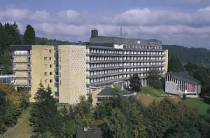 Rehakliniken Deutschland: Aggertalklinik in Engelskirchen Nordrhein-Westfalen