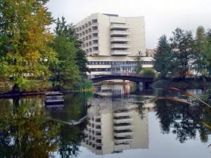 Rehakliniken Deutschland: HELIOS Klinik Bergisch-Land in Wuppertal