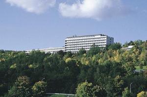 Rehakliniken Baden-Württemberg: Rehaklinik Ob der Tauber in Bad Mergentheim