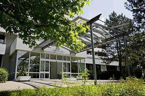 Rehaklinik Baden-Württemberg: Park-Klinikum Bad Krozingen Schwarzwaldklinik