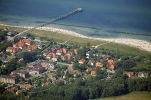 Mutter-Kind-Kuren: Ostsee-Kurklinik Fischland - Wustrow Mecklenburg-Vorpommern