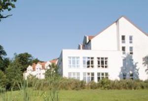 Rehaklinik Mecklenburg-Vorpommern: KMG Klinik Silbermühle GmbH Plau am See