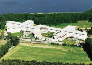 Rehakliniken: MediClin Reha-Zentrum Plau am See Mecklenburg-Vorpommern