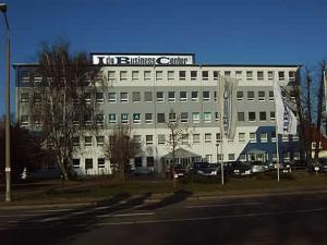 Ambulantes Reha-Zentrum Riesa Sachsen Deutschland