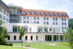 Rehakliniken: KMG Rehabilitationszentrum Sülzhayn Thüringen Deutschland