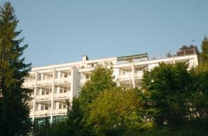 Rehakliniken Baden-Württemberg: Sanaderm in Bad Mergentheim Baden-Württemberg