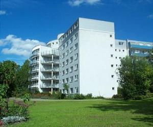 Rehaklinik Baden-Württemberg: Sankt Rochus Kliniken in Bad Schönborn Deutschland