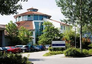 Rehaklinik Baden-Württemberg: Klinik am schönen Moos in Bad Saulgau