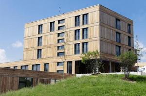 Rehaklinik Baden-Württemberg: Fachklinik Höchsten in Bad Saulgau