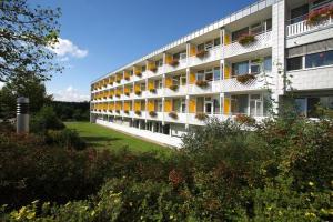Rehakliniken Deutschland: Celenus Sigmund Weil Klinik in Bad Schönborn
