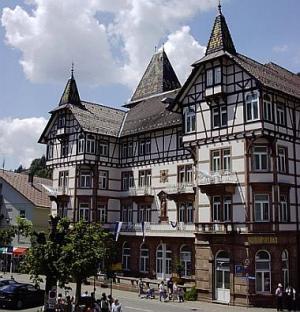 Rehaklinik Baden-Württemberg: MediClin Schlüsselbad Klinik Bad Peterstal-Griesba