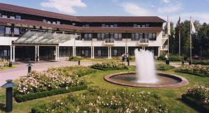 Rehaklinik - Christiaan Barnard Klinik - Schmannewitz Sachsen Deutschland