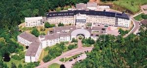Rehakliniken Niedersachsen: Asklepios Kliniken Schildautal in Seesen
