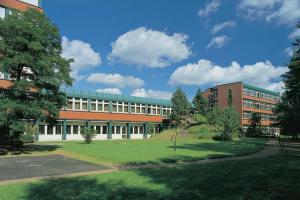 Rehaklinik Niedersachsen: MediClin Klinikum in Soltau
