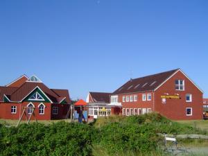 """Mutter-Kind-Klinik Langeoog """"Haus Sonnenschein"""" Langeoog Nordsee"""