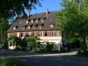 Suchtkliniken Deutschland: Fachklinik Drogenhilfe in Tübingen Baden-Württemberg