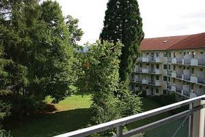 Rehaklinik Baden-Württemberg: Theresienklinik in Bad Krozingen Baden-Württemberg