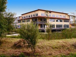 Sankt Nikolaus Hospital - Wallerfangen Saarland Deutschland