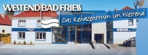 Westendbad Friess Zentrum für ambulante Rehabilitation Worms Rheinland-Pfalz