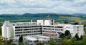 Rehakliniken: Werner-Wicker-Klinik - Bad Wildungen Hessen Deutschland