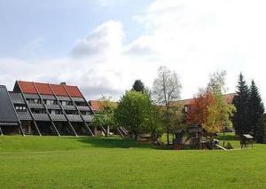 Entzugskliniken Deutschland: Fachklinik Haus Wiesengrund in Freudenstadt-Kniebis