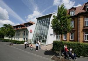 Mutter-Kind-Klinik Talitha - Bad Wildungen Hessen Deutschland