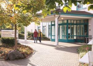 Rehakliniken: MediClin Reha-Zentrum für Psychosomatik und Psychotherapie