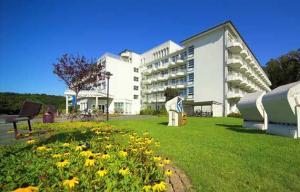 Rehakliniken: MEDIAN Klinik Wismar Mecklenburg-Vorpommern Deutschland