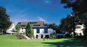 Rehakliniken Deutschland: Dr. Becker Klinik Juliana in Wuppertal Oberbarmen