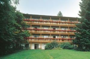 Mutter-Kind-Klinik Zorge Niedersachsen Deutschland