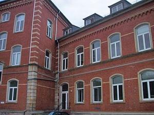 Ambulantes Reha-Zentrum Zwickau Sachsen Deutschland