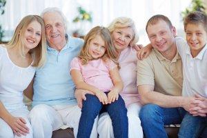 Ratgeber: Diabetes in der Familie - bin ich gefährdet? Risiken wirksam vorbeugen