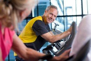 Ratgeber: Auch Männer sollten Übergewicht ernst nehmen