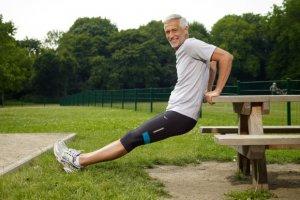 Aktuelles: Sportlich mit Arthrose - Welche Sportarten eignen sich?