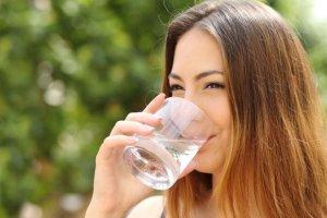Viel Trinken Wenig Urin Schwanger